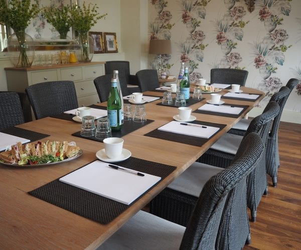 Function room for business hire in Norwich